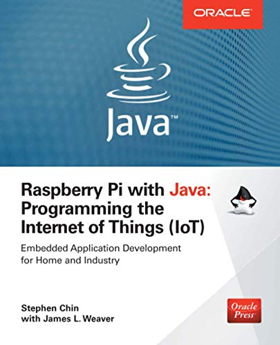 B7A Book] Free Download Raspberry Pi with Java: Programming the