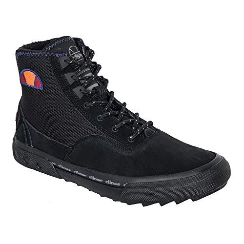 ellesse Zanica - Zapatillas, color negro, color Negro, talla 46 EU