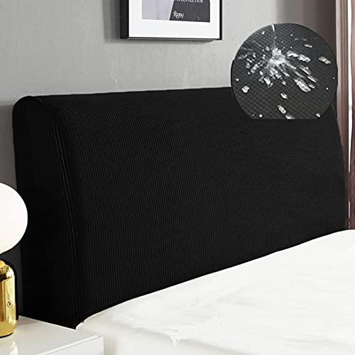 ikea malm bed 140x200 zwart