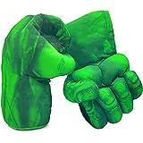 Superhero Hands for Kids, Superhero Boxing Gloves Smash...