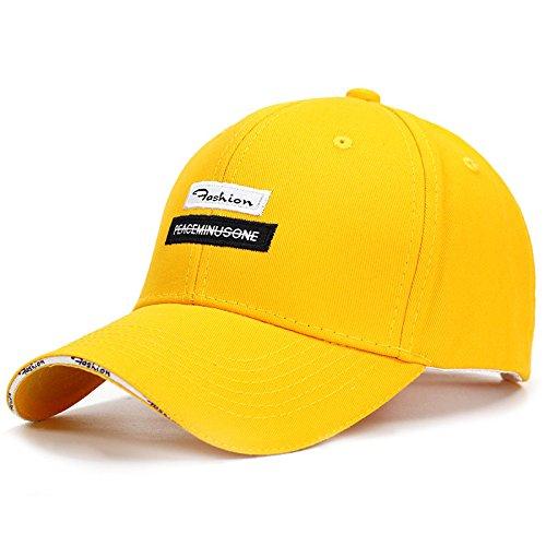 Meaeo Les Casquettes De Baseball Baseball Cap Golf Mode Femme Femmes Fille Papa Rose Hat Hat Cap Polo Blanc