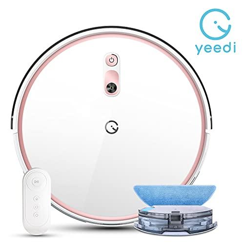 yeedi Robot Vacuum (yeedi k700)