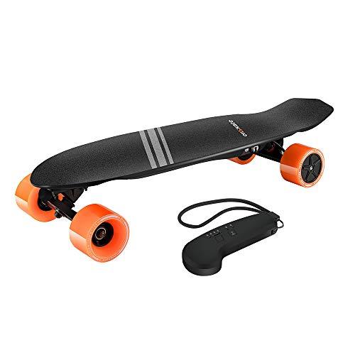enskate R3 Mini Electric Skateboard