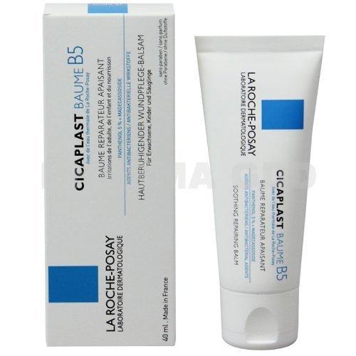 Cicaplast Baume B5, 100 ml. - La Roche Posay