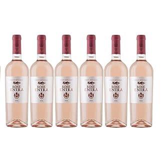 Paket-von-6-Flaschen-ROSE-Enira-Bessa-Valley-Ognianovo-Bulgarien