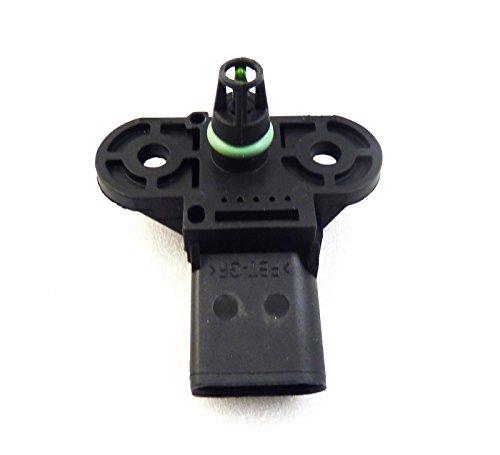 MAP-Sensor Drucksensor 03C906051 NEU Für Tiguan Beetle Golf Rabbit Passat 1.4 1.6 2.0