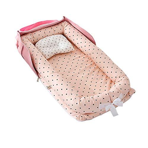 Infantil portable del ocioso, Jardín Salón de jardín de infancia recién nacido...