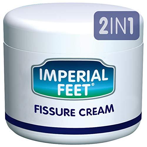 Crema para Fisuras | Removedor de pieles duras | XL 75ML