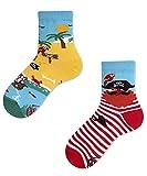Many Mornings Socken Kinder - Pirate Island Kids (27-30 Kids)