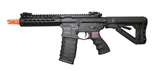 g&g cm16 srs cqb keymod aeg airsoft rifle (Airsoft Gun)