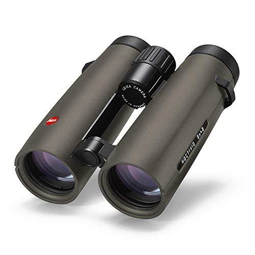 Leica Noctivid 8x42 Green Binocular 40386