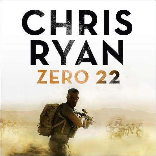 Zero 22 cover art