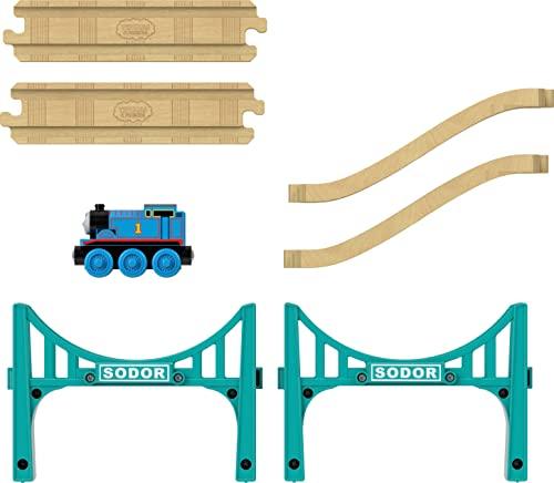 Thomas & Friends Wood, Bridge Track Pack