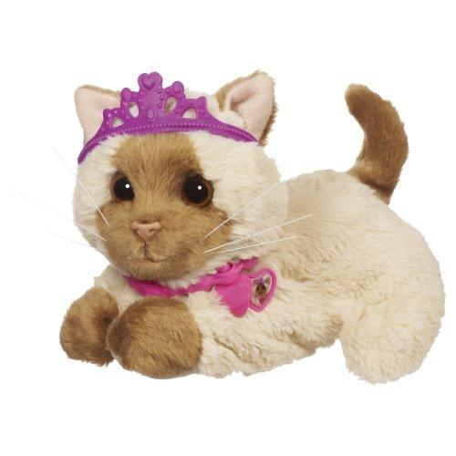 FurReal Friends Dress Me Babies Fancy Kitty Pet