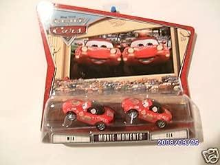 Mattel Cars Movie Moments:Mia and Tia