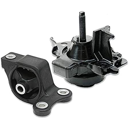 Front Right Trans Transmission Mount W// Hydraulic For 2007-2008 Honda Fit AM500