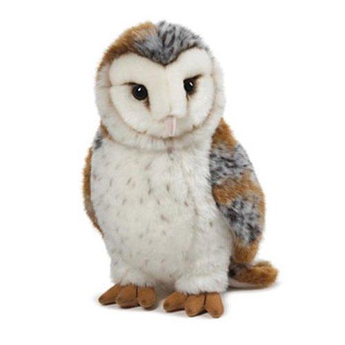 Webkinz Signature Barn Owl 10.5' Plush