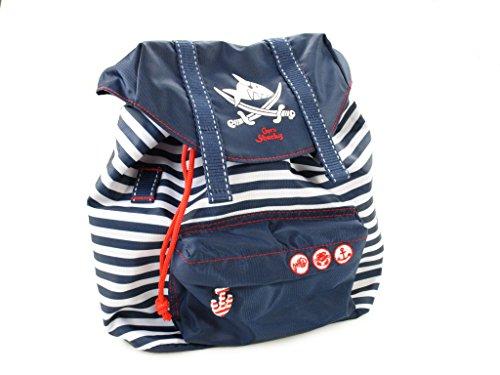 Petit sac à dos Capt´n Sharky