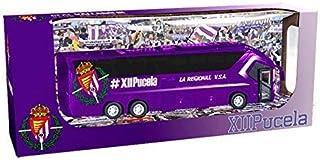 ELEVEN FORCE Bus L Real Valladolid CF (10711), Multicolor