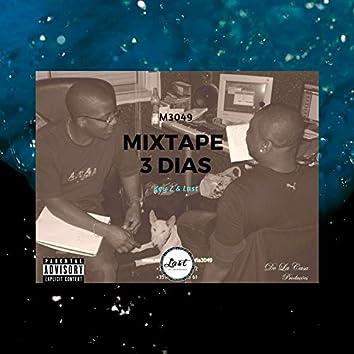 Mixtape 3 Dias