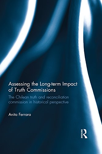Assessing the Long-Term Impact of Truth Commissions: The Chi