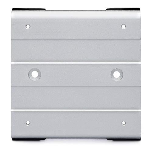 VESA Adapter Halterung für Apple iMacs, LED Cinema Displays, und Thunderbolt Display (neues Design) - by HumanCentric