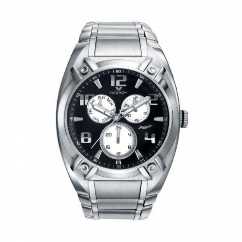 Reloj caballero Fernando Alonso Viceroy ref: 47557-15