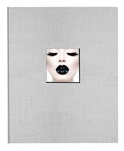 Exacompta 65005E Fotoalbum und Seitenschutz, mehrfarbig, Karton – Fotoalben und Seitenschutz (mehrfarbig, Karton, 60 Blatt, 140 mm, 165 mm)