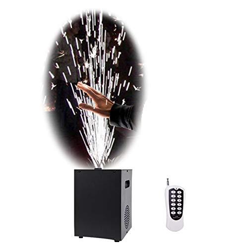 SparkularMachines Cold Spark Fireworks MachinesMáquinas Para Bares Boda Efectos Especiales Estación De TV Máquina De Chispas Máquina De Chispas En Frío