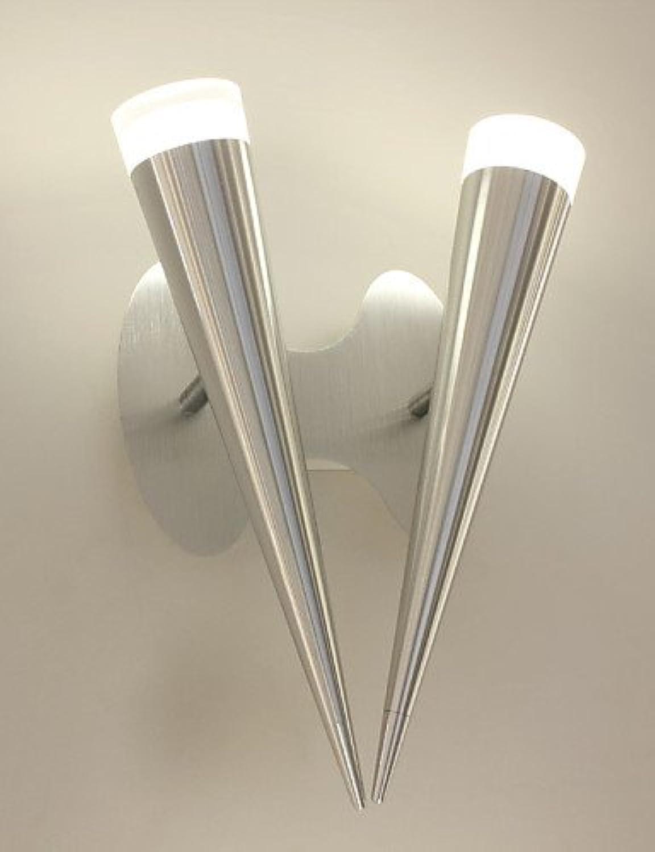 LPZSQ 10W Wandleuchten LED Glühbirne enthalten Modern Zeitgenssisch Metall, warmes Wei-220-240V
