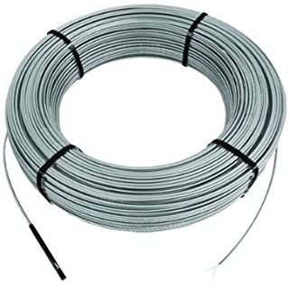 Schluter Ditra-Heat DHEHK12043  120-Volt 141.1 Feet Heating Cable