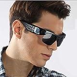 QHAI Smart Glasses, Bluetooth Smart Phone Fotocamera Occhiali,...
