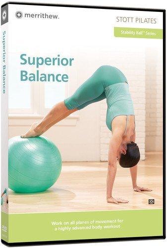 Stott Pilates: Superior Balance [Edizione: Stati Uniti] [Reino Unido] [DVD]