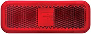 Optronics MC-44RBP Red Rect Clearance Light