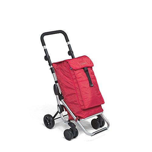 Foppapedretti 9702000300 Go Up Carrello Spesa Red 209