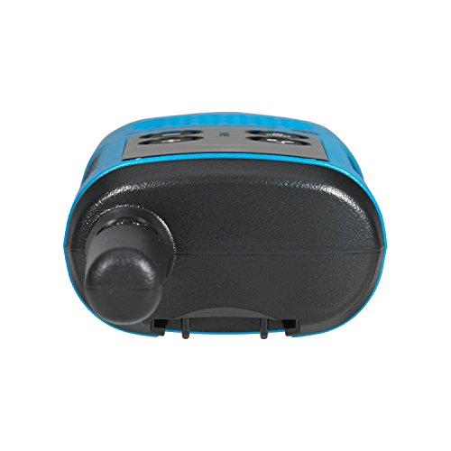41TGrfg35PL - Motorola T100TP Talkabout Radio, 3 Pack