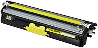 Part Number 44250714 Okidata MC160 MFP Series High Yield Magenta Toner Cartridge 2,500 Yield