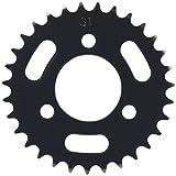 キタコ(KITACO) ドリブンスプロケット(リア/31T) NSR50/NS-1/NS50F等 535-1036231