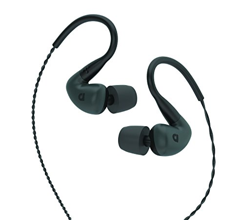 AUDIOFLY AF 140 In-Ear Monitor Fader Gray