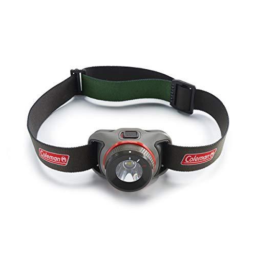 Coleman 250 Lumens LED Headlamp with BatteryGuard