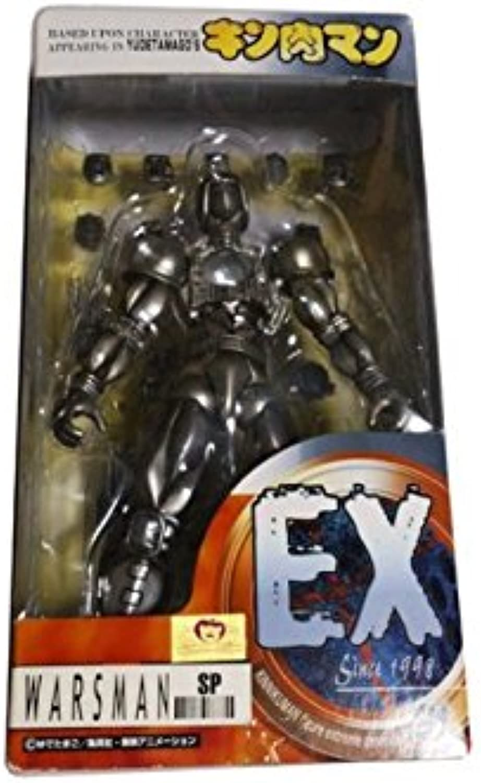 [Kinnikuman] [KINIKUMAN figure extreme generetion] WARSMAN SP   Warsman (Limited) (japan import)