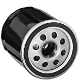 HIFROM Oil Filter 1016467 41016467 Compatible with Club Car DS and Precedent Golf Carts 1992-up with FE290 & FE350 Kawasaki Engine (Pack of 1)