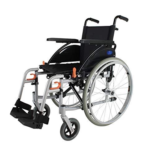 XL rolstoel Excel G Eco (zitbreedte 50cm)