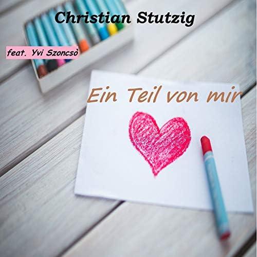 Christian Stutzig feat. Yvi Szoncsò