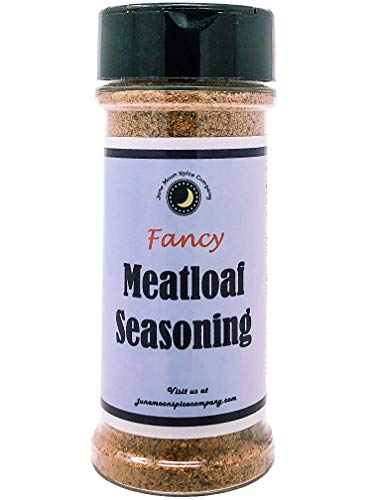 Premium   Fancy MEATLOAF Seasoning   Crafted in Small Batches with Farm Fresh Herbs for Premium Flavor and Zest
