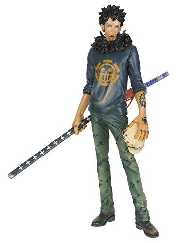 CoolChange One Piece große Figur von Trafalgar Law mit Katana