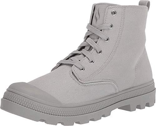 Skechers Mountbay - Zapatillas deportivas para mujer, Gris (Gris claro), 35 EU