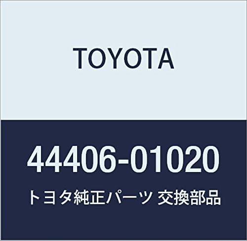 Genuine Toyota Max 40% OFF Ranking TOP9 Parts - Retur Tube 44406-01020 Sub-Assy