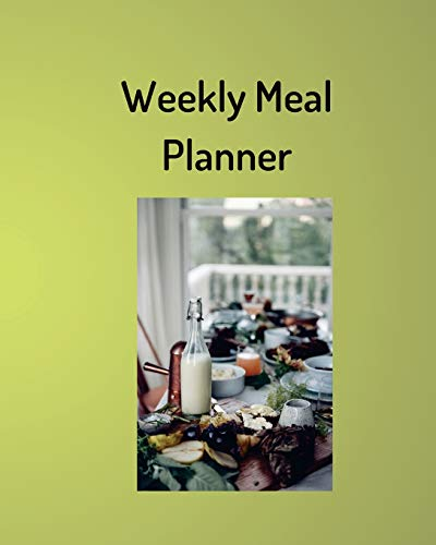 Weekly Meal Planner: What Can We Eat On Tuesday?