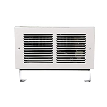 Cadet Register Electric Wall Heater No Thermostat  Model  RMC202W  240V 1500/2000W White